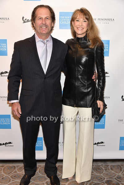 Kevin Kaufman, Ivana Kane