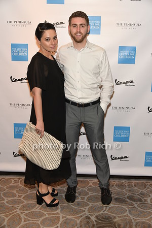 Crystal Kanterman, Ryan Kanterman photo by Rob Rich/SocietyAllure.com © 2016 robwayne1@aol.com 516-676-3939