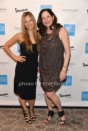 Esther Sobol, Christine Boeke photo by Rob Rich/SocietyAllure.com © 2016 robwayne1@aol.com 516-676-3939