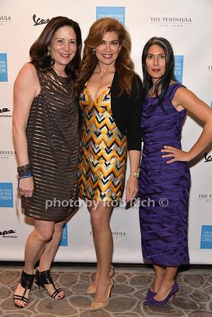 Christine Boeke, Lauren Vernon, Heidi Mitchel photo by Rob Rich/SocietyAllure.com © 2016 robwayne1@aol.com 516-676-3939