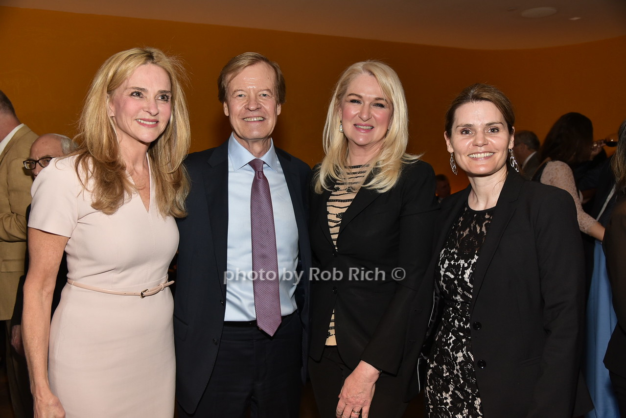 Chrisine Rales, Scott Higgins, Lin Higgins, Amanda Dipaphoto by Rob Rich/SocietyAllure.com © 2016 robwayne1@aol.com 516-676-3939