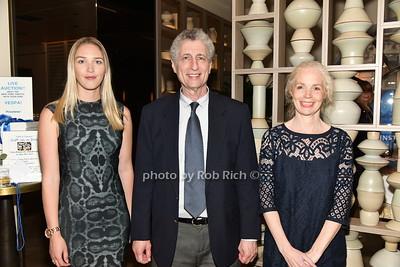 Lauren Dick, Edward Greenblat,Phd., Christine Crowther photo by Rob Rich/SocietyAllure.com © 2016 robwayne1@aol.com 516-676-3939