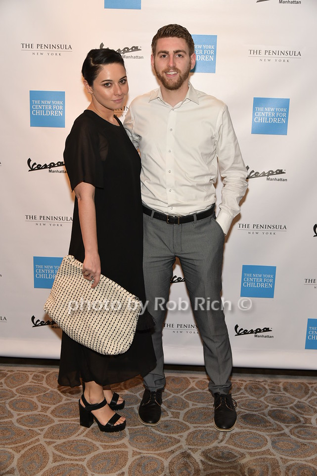 Crystal Kanterman, Ryan Kanterman
