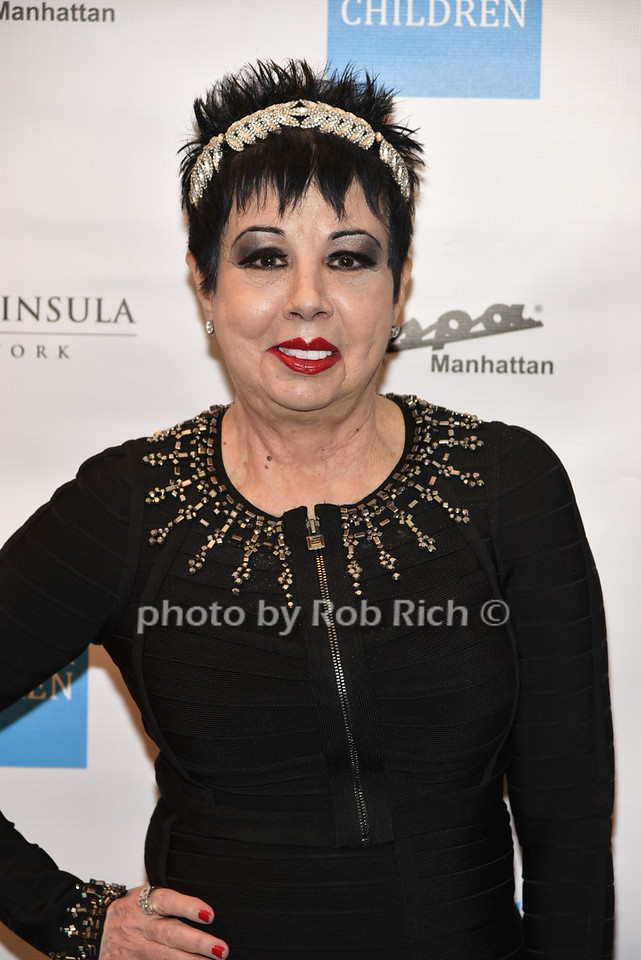 Rosemarie Ponzo