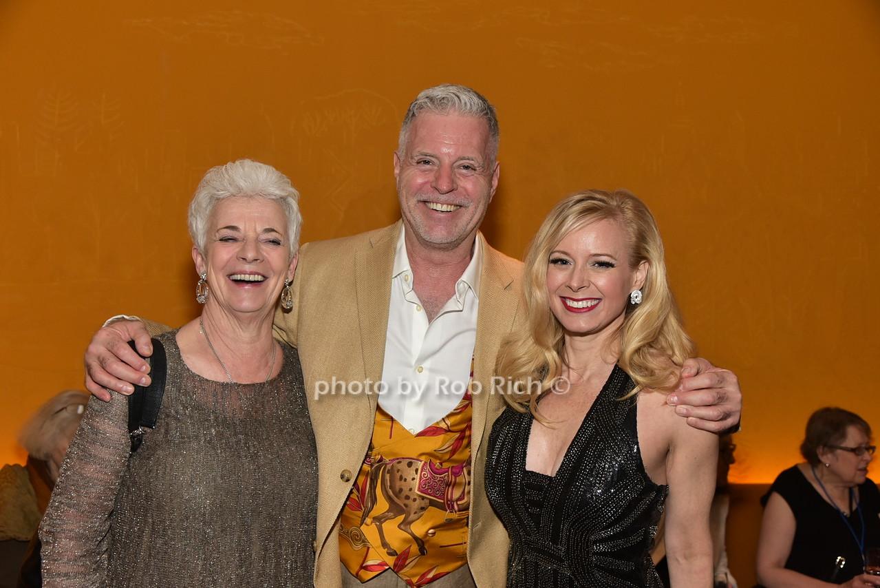 Maryanne Dittman,Michael Milton, Timatha Kastenphoto by Rob Rich/SocietyAllure.com © 2016 robwayne1@aol.com 516-676-3939