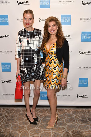 Barbara Regna, Lauren Vernon photo by Rob Rich/SocietyAllure.com © 2016 robwayne1@aol.com 516-676-3939