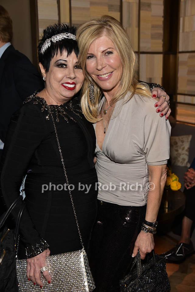 Rosemarie Ponzo, Regina Kravitz