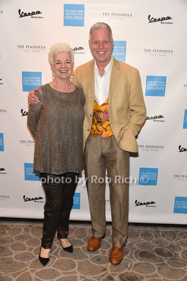 Maryanne Dittmann, Michael Miltonphoto by Rob Rich/SocietyAllure.com © 2016 robwayne1@aol.com 516-676-3939