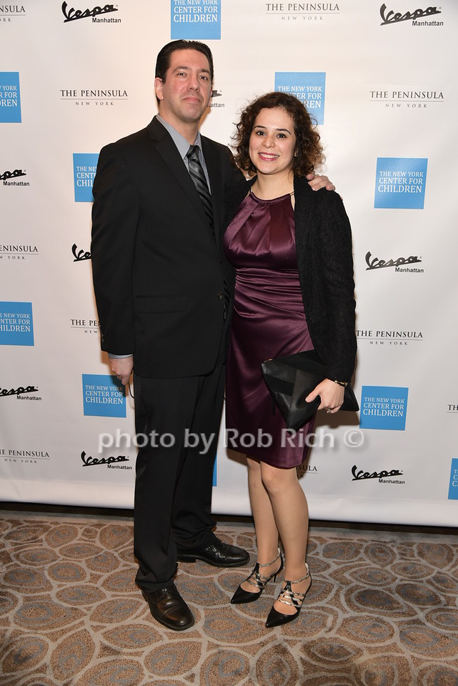 Dennis Gillooly, Anna Maria Cavalliphoto by Rob Rich/SocietyAllure.com © 2016 robwayne1@aol.com 516-676-3939