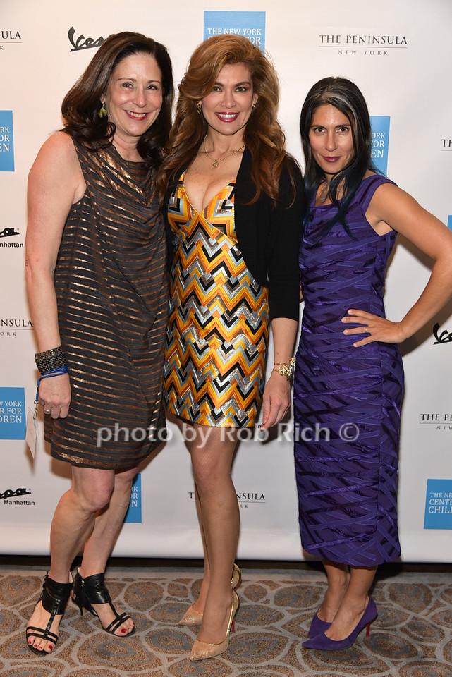 Christine Boeke, Lauren Vernon, Heidi Mitchelphoto by Rob Rich/SocietyAllure.com © 2016 robwayne1@aol.com 516-676-3939