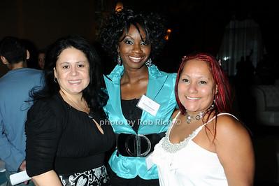 Millie Arce, Parnelle Labonte, Jennifer Lopez photo by Rob Rich © 2010 robwayne1@aol.com 516-676-3939