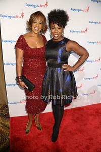 Gayle King, Uzo Aduba photo by Rob Rich/SocietyAllure.com © 2013 robwayne1@aol.com 516-676-3939