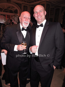 Dominic Chianese and guest photo by Rob Rich/SocietyAllure.com © 2014 robwayne1@aol.com 516-676-3939