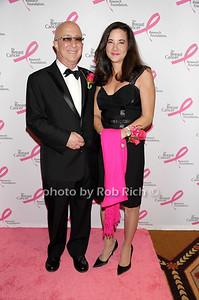 Paul Shaffer, wife photo by Rob Rich © 2011 robwayne1@aol.com 516-676-3939