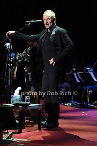 Sting photo by Rob Rich © 2011 robwayne1@aol.com 516-676-3939