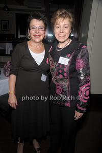 Anna Maria Storniolo, Susan E. Clare photo by Rob Rich © 2010 robwayne1@aol.com 516-676-3939