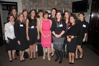 BCRF staff photo by Rob Rich © 2010 robwayne1@aol.com 516-676-3939