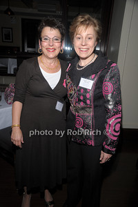 Anna Maria Storniolo, Susan E. Clare