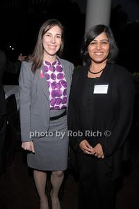 Monika Burness,  Shaveta Vinayak photo by Rob Rich © 2010 robwayne1@aol.com 516-676-3939
