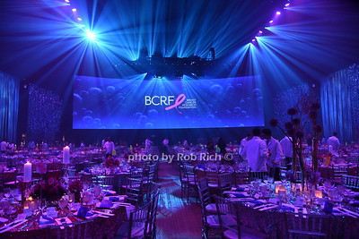 BCRF Hot Pink Party 2018: New Depths