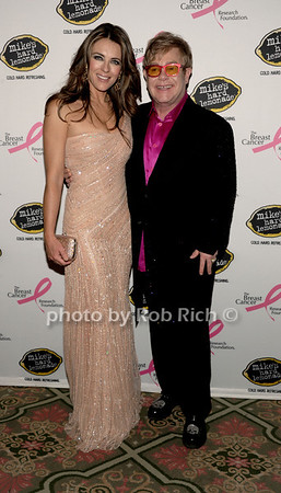 Elizabeth Hurley, Sir Elton John photo by Rob Rich/SocietyAllure.com © 2012 robwayne1@aol.com 516-676-3939