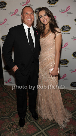 Michael Kors, Elizabeth Hurley photo by Rob Rich/SocietyAllure.com © 2012 robwayne1@aol.com 516-676-3939