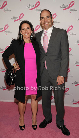 Steven Plofker, Bobbi Brown photo by Rob Rich/SocietyAllure.com © 2012 robwayne1@aol.com 516-676-3939