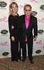 Kate Hudson and Elton John