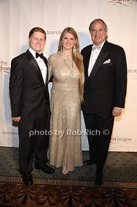 Alex Washer, Bonnie Comley, Stewart Lane photo by Rob Rich © 2011 robwayne1@aol.com 516-676-3939