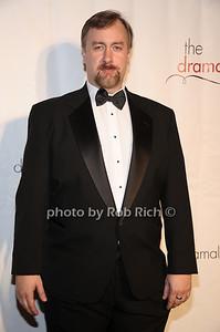 Gabriel Shanks (Executive Director, Drama League) photo by Rob Rich © 2011 robwayne1@aol.com 516-676-3939
