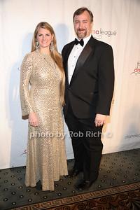 Bonnie Comley, Gabriel Shanks photo by Rob Rich © 2011 robwayne1@aol.com 516-676-3939