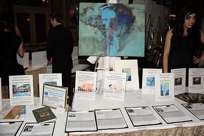 auction items photo by Rob Rich © 2011 robwayne1@aol.com 516-676-3939