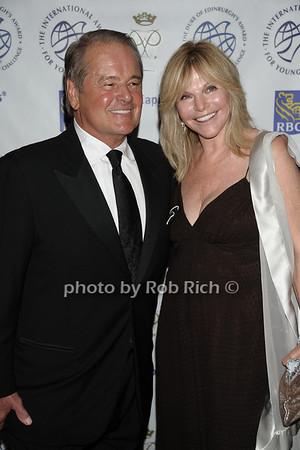 Rod Gilbert, Judy Gilbert photo by Rob Rich © 2011 robwayne1@aol.com 516-676-3939