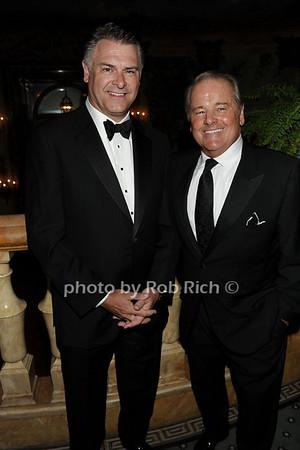 Mark Standish, Rod Gilbert photo by Rob Rich © 2011 robwayne1@aol.com 516-676-3939