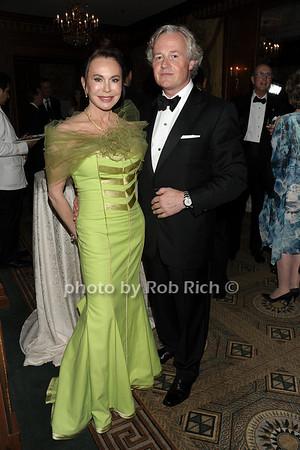 Judith Murak Grubman, Lee Tartivel photo by Rob Rich © 2011 robwayne1@aol.com 516-676-3939