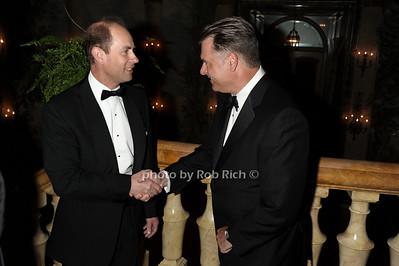 HRH THe Prince Edward, Mark Standish photo by Rob Rich © 2011 robwayne1@aol.com 516-676-3939