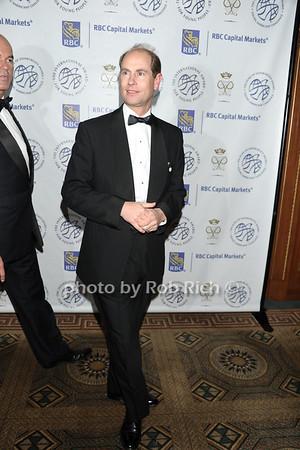 HRH THe Prince Edward photo by Rob Rich © 2011 robwayne1@aol.com 516-676-3939