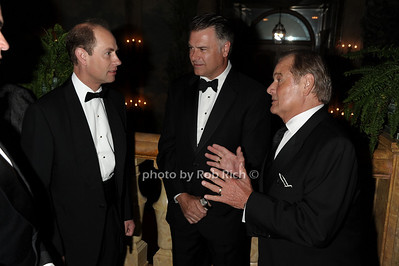HRH THe Prince Edward, Mark Standish, Rod Gilbert photo by Rob Rich © 2011 robwayne1@aol.com 516-676-3939