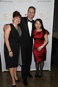 Lori Goldberg, Nick Reale, Liz Yan photo by Rob Rich/SocietyAllure.com © 2012 robwayne1@aol.com 516-676-3939