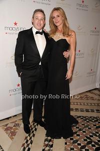 Michael Lorber, Sonja Morgan all photos by Rob Rich © 2012 robwayne1@aol.com 516-676-3939