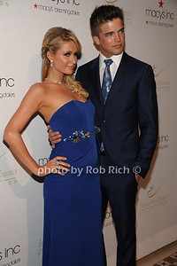 Paris Hilton, River Viiper all photos by Rob Rich © 2012 robwayne1@aol.com 516-676-3939