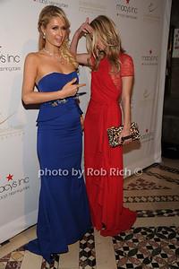 Paris Hilton, Nicky Hilton all photos by Rob Rich © 2012 robwayne1@aol.com 516-676-3939