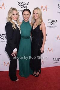 Kimberly Ovitz,Georgina Bloomberg, Amanda Hearst   photo by Rob Rich/SocietyAllure.com © 2014 robwayne1@aol.com 516-676-3939