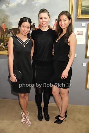 Siree Upara, Nadia Kadirova, Liina Ai