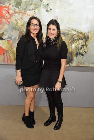 Sherin Kermanshah, Laura Bardanian  photo by Rob Rich/SocietyAllure.com © 2015 robwayne1@aol.com 516-676-3939