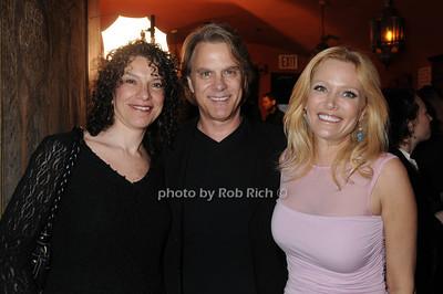 Maria Milito, Greg Oehler, Leesa Rowland photo by Rob Rich © 2011 robwayne1@aol.com 516-676-3939