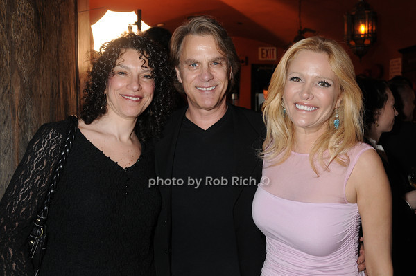 Maria Milito, Greg Oehler, Leesa Rowland<br /> photo by Rob Rich © 2011 robwayne1@aol.com 516-676-3939