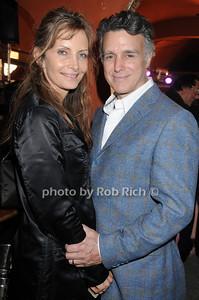 Cindy Beal, Chris DeRose photo by Rob Rich © 2011 robwayne1@aol.com 516-676-3939