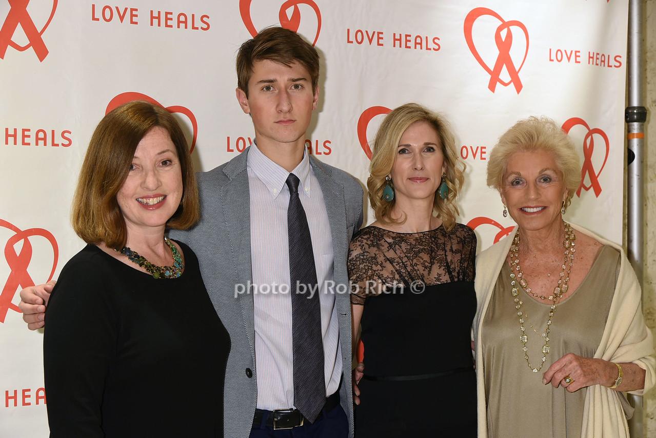 guest, guest, Fiona Rudin, Carol Gertz