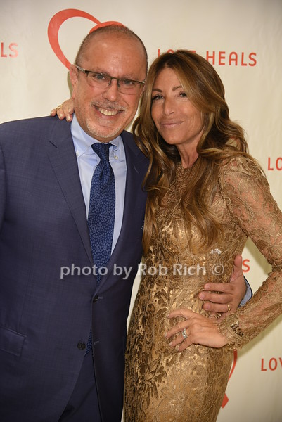 Mark Ehret, Jennifer Miller